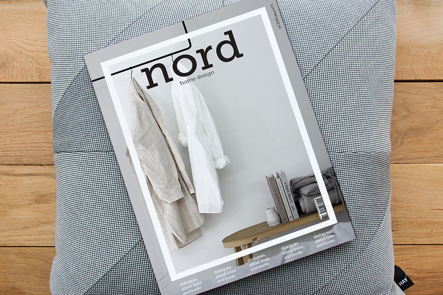 capa revista cargo